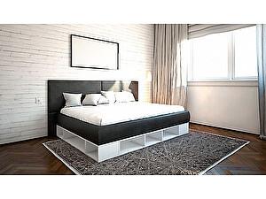 Купить кровать Орма - Мебель Lancaster 1 (цвета люкс)