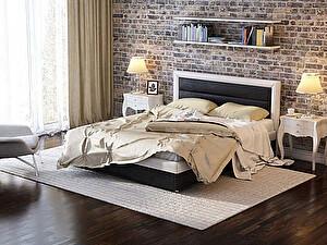 Купить кровать Орма - Мебель Life 2 (ткань и цвета люкс)