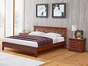 Купить кровать Орма - Мебель Nika-тахта сосна