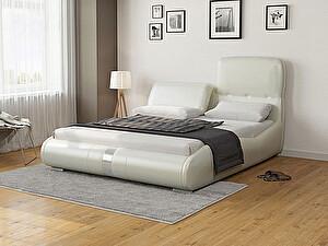 Кровать Лукка (цвета люкс и ткань)