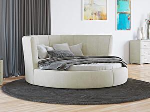 Купить кровать Орма - Мебель Luna (цвета люкс и ткань)