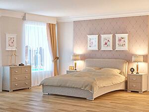 Купить кровать Орма - Мебель Nuvola 4 (1 подушка)
