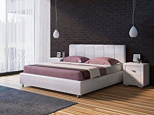 Купить кровать Орма - Мебель Nuvola 7 цвета люкс