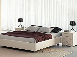 Купить кровать Орма - Мебель Rocky Base цвета люкс и ткань