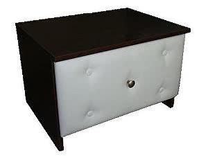 Купить тумбу Орма - Мебель Неро прикроватная
