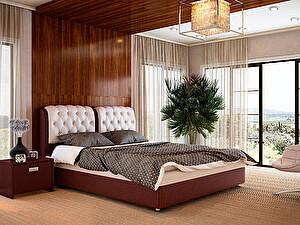 Купить кровать Орма - Мебель Veda 5 ткань и цвета люкс