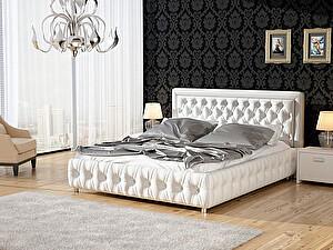 Кровать Орматек Veda 6 ткань и экокожа