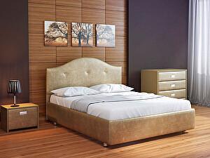Купить кровать Орма - Мебель Veda 7 цвета люкс и ткань