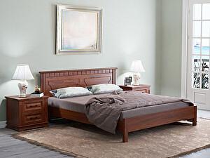 Купить кровать Орма - Мебель Milena-тахта сосна