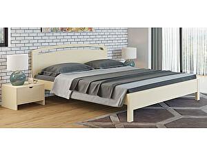 Кровать Райтон Веста 1-R-тахта сосна (белый, слоновая кость)