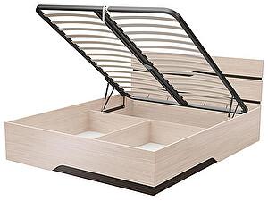 Купить кровать Орма - Мебель Wave Line с подъемным механизмом