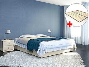 Купить кровать Perrino Аврора с решеткой (промо)