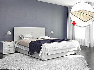 Купить кровать Perrino Селена с решеткой