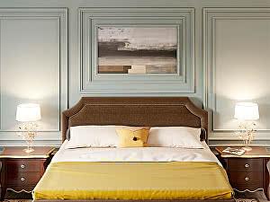 Купить кровать Perrino Луиджи Стандарт (категория 3)