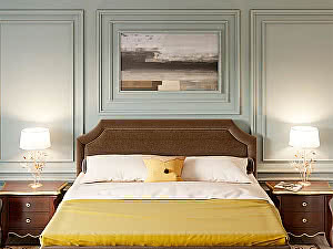 Спальная система Perrino Луиджи Стандарт (категория 3)