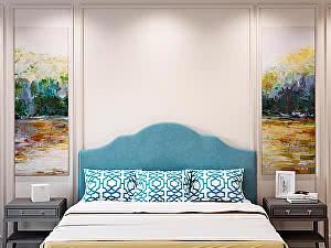 Купить кровать Perrino Тоскана Стандарт  (категория 5)