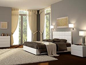 Купить кровать Промтекс-Ориент Бекки