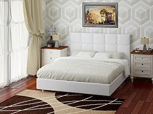 Купить кровать Промтекс-Ориент Эрин
