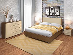 Купить кровать Промтекс-Ориент Китон 1 80х195