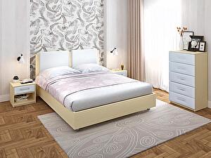 Купить кровать Промтекс-Ориент Китон 2 80х195