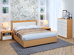 Купить кровать Промтекс-Ориент Marla 1