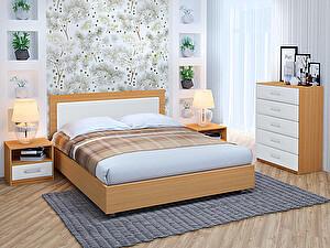 Купить кровать Промтекс-Ориент Marla 1 80х195