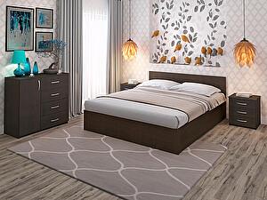 Купить кровать Промтекс-Ориент Рено прямая