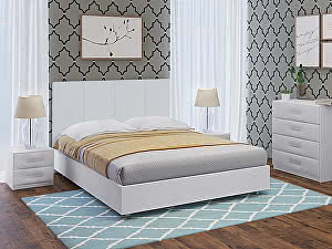 Купить кровать Промтекс-Ориент Риза Мэйс 110х200