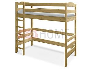 Купить кровать ВМК-Шале Лицей чердак 80х190