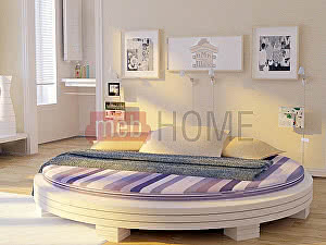 Купить кровать ВМК-Шале Арена-2