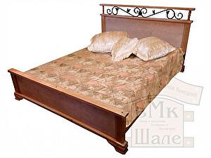 Купить кровать ВМК-Шале Фея