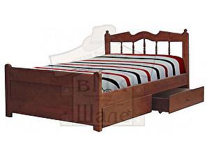 Купить кровать ВМК-Шале Николь
