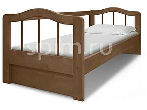 Купить кровать ВМК-Шале Диана 2 80х190