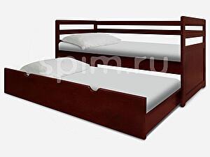 Купить кровать ВМК-Шале Дуэт