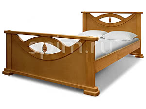 Купить кровать ВМК-Шале Эврика