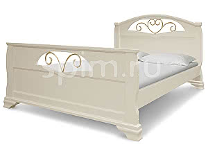 Кровать Шале Эврос-2
