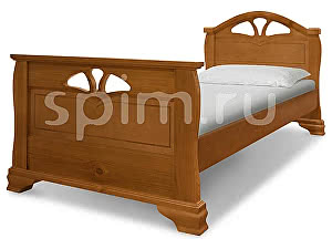 Купить кровать ВМК-Шале Эврос
