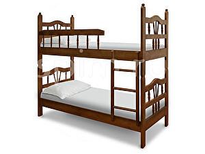 Купить кровать ВМК-Шале Луч 2