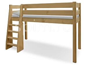 Купить кровать ВМК-Шале Маугли