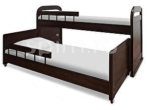 Купить кровать ВМК-Шале Мурзилка