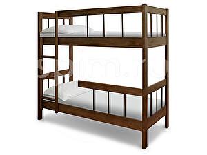 Кровать Оля 2 Шале