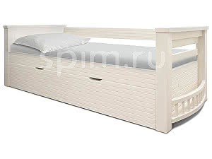 Кровать Шале Шатл