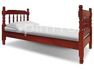 Купить кровать ВМК-Шале Смайл