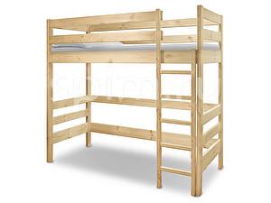 Купить кровать ВМК-Шале Юнга