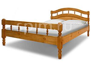 Купить кровать ВМК-Шале Хельга-1