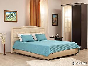 Кровать Сильва Каролина с подъемным механизмом (меркури)