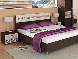 Купить кровать Витра Ривьера , арт. 95.01 (160)