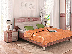Купить кровать Витра Розали, арт. 96.02 (140)