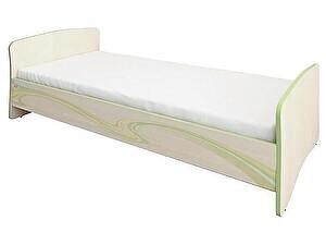 Кровать Витра Акварель с основанием, арт. 53.10 (90)