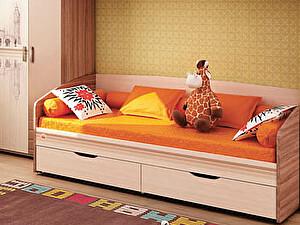 Купить кровать Витра Британия с основанием, арт. 52.11 (90)